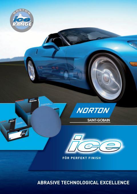 Broschyr Norton Ice 2012