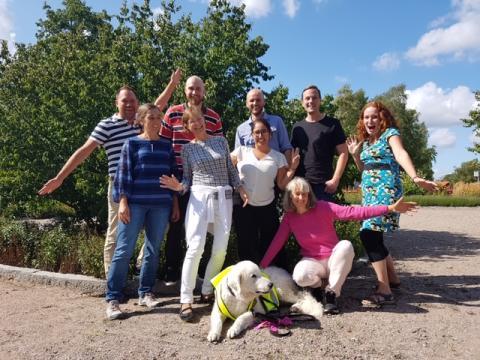 Structor Nyköping blir Structor Miljöpartner