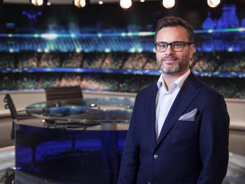 Christian Ramberg