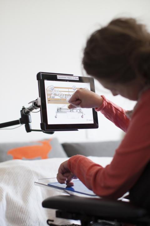 Velfærdsteknologi giver store muligheder i el-branchen