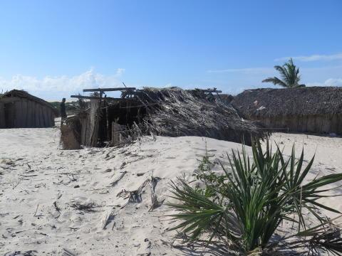 Moçambique: Oansvarigt kinesiskt gruvbolag riskerar att utplåna kuststad