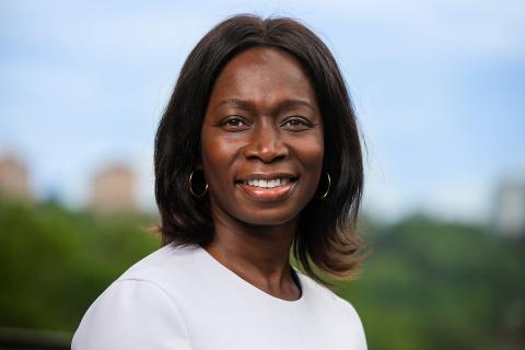 Skånerådet nominerar Nyamko Sabuni till Liberalernas partiledare
