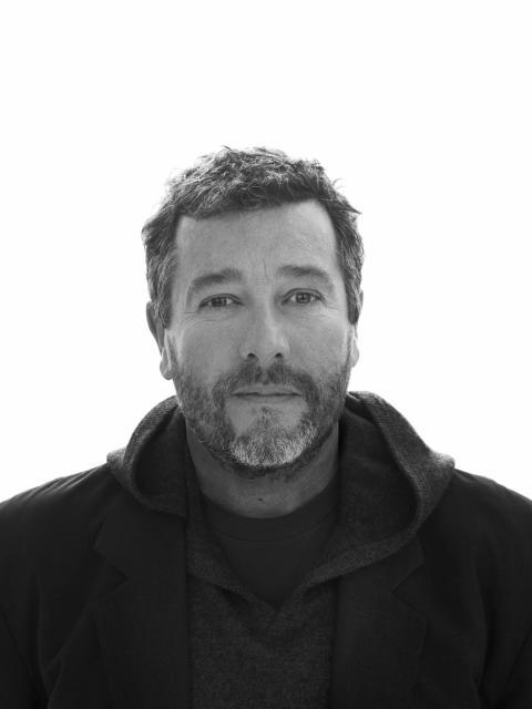 Philippe Starck by Jean-Baptiste Mondino_2014