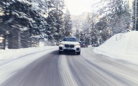 BMW X5 45e xDrive
