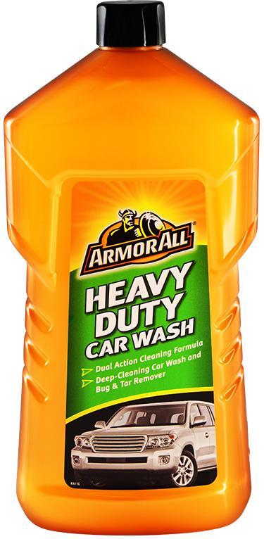 Armor All Heavy Duty Car Wash