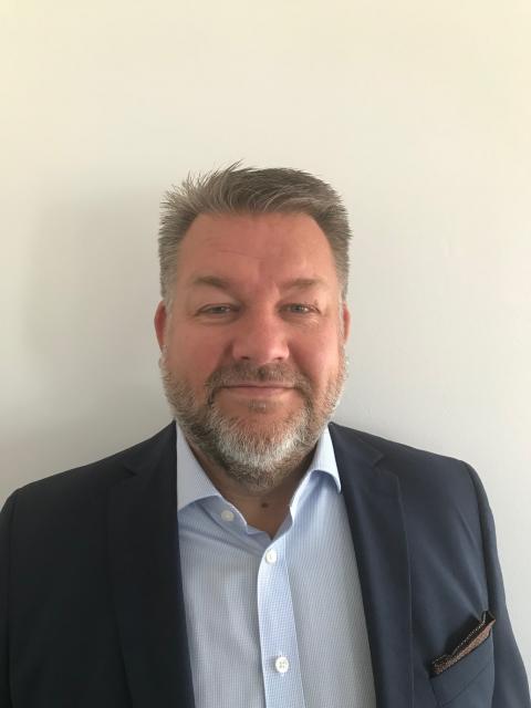 Nuuka Solutions satsar i Sverige, Norge och Danmark. Anställer skandinavisk försäljningschef