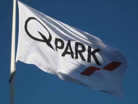 Q-Park får nytt uppdrag i Liljeholmen