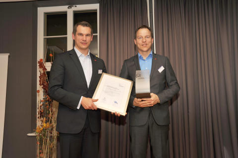 Scandic wins Swedish Enterprise Award for its hotels in Germany