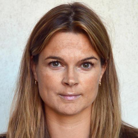 Intervju med Sofia Carlsson, Karolinska Institutet