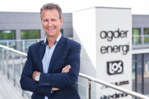 LOS AS kjøper svensk energiselskap