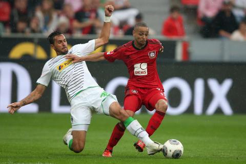 Bundesliga omgång 20: toppmöte på Borussia Park