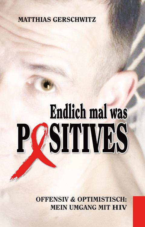 Cover: Endlich mal was Positives