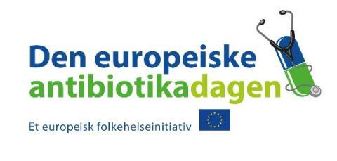 Den europeiske antibiotikadagen, 18. november