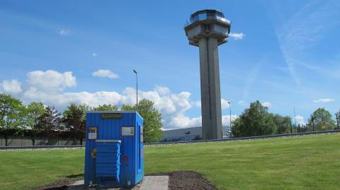 Apiarium Göteborg Landvetter Airport