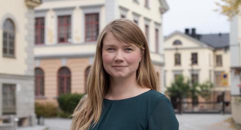 Johanna Lakso blir ny VD på Power Circle