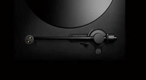 Der neue Premium-Plattenspieler von Sony bringt Vinyl zum Singen