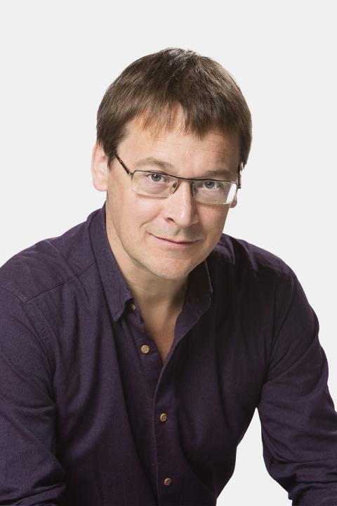 The Göteborg Opera's Stephen Langridge appointed new Artistic Director for Glyndebourne