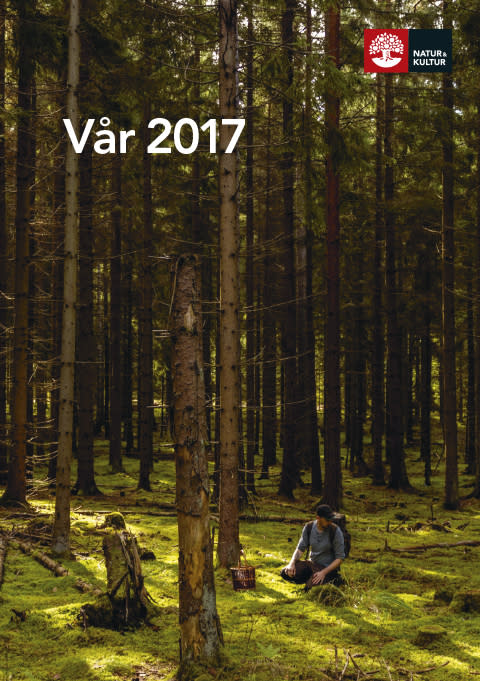 Vårens böcker från Natur & Kultur – nya katalogen är här!