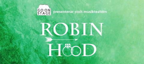 Pressinbjudan:  Musikteatern Robin Hood med Kulturskolan och fritidsgårdarna i Norrköping