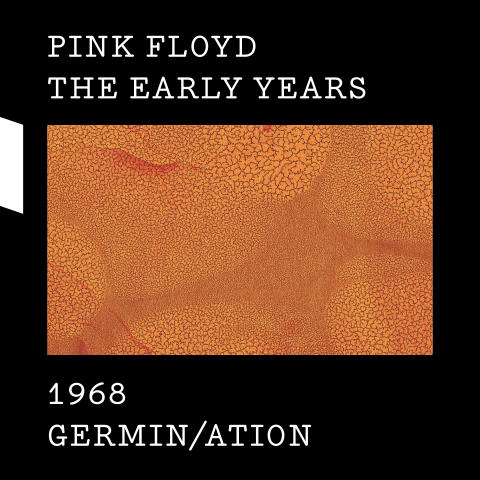 Pink Floyd - 1968 - Germin/ation