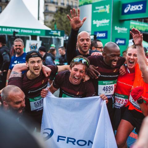 ASICS FrontRunner London to Paris 2019 (14)