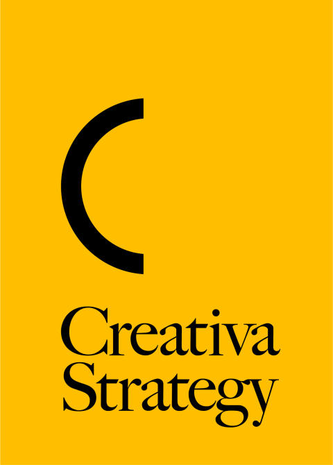 Creativa Strategy logo