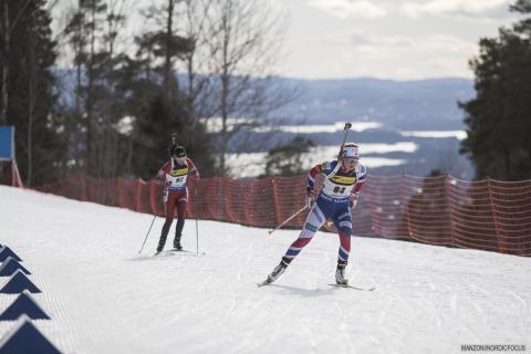 Ingrid Holmenkollen