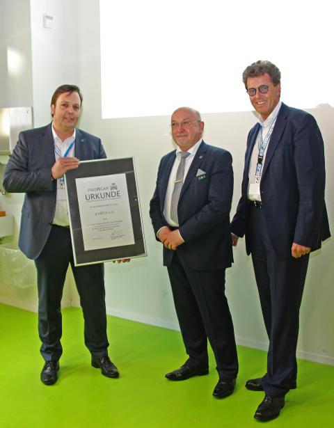 TH Wildau stärkt Forschungsprofil in den Bereichen Automotive und Informationstechnik: Beitritt zum Verein proITCar