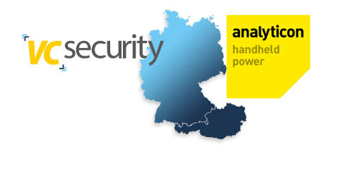 VCsecurity appoints new Sales Partner analyticon