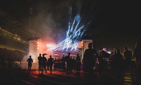 Midnattsloppet Göteborg 24/8 2019
