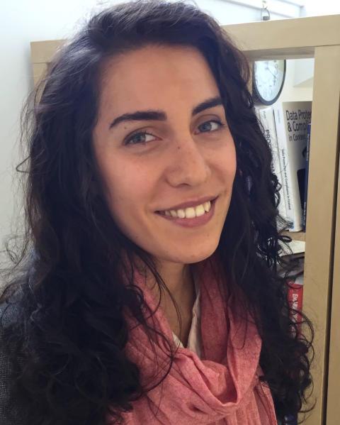 Joana Maricato, senior  market analyst at New Nutrition Business