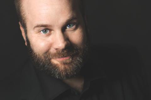 Jakob Högström, baryton