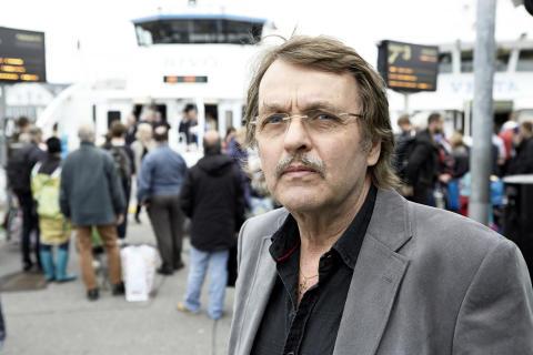 Mats Ahlstedt