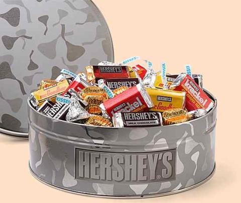 Hershey's presentmix