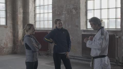"""""""Made By Sweden"""" – ny TV3-serie lyfter unga, svenska idrottares väg till OS"""