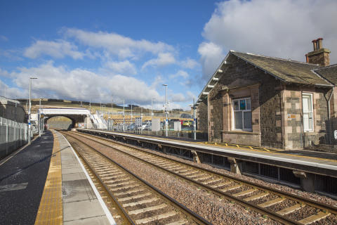 Tourism visitor figures boost attributed to Borders Railway