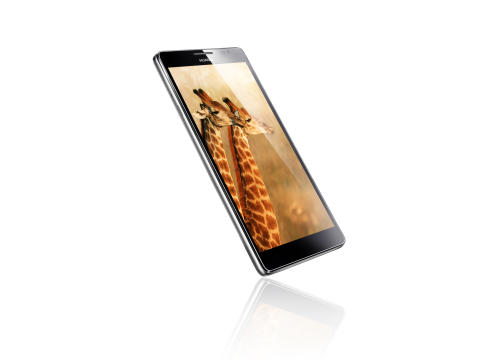 Huawei Ascend Mate - Side 2