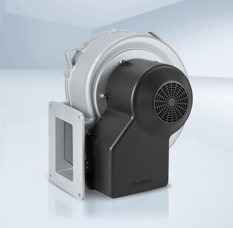 ebm-papst presenterar innovation för kyla, ventilation och värme på Mostra Convegno 2016