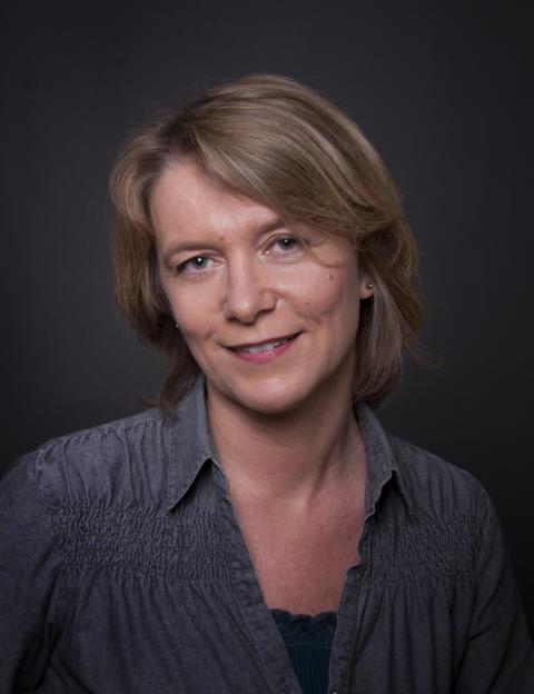 Marit Råbu