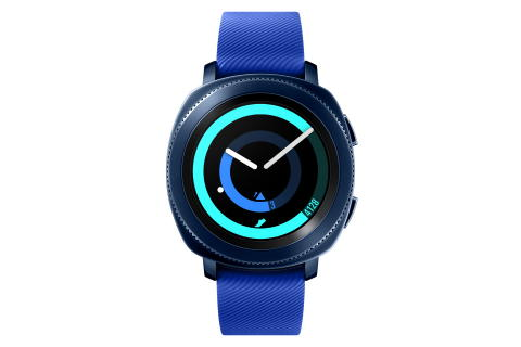 Samsungin Gear Sport, Gear Fit2 Pro ja Gear IconX – Älykkääseen, urheilulliseen ja terveelliseen elämäntapaan