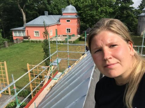 Johanna Ahola