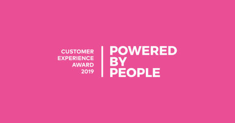 Brilliant Awards Powered by People Customer Experience 2019