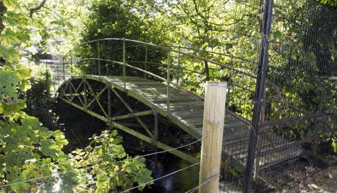 Glynn Bridge
