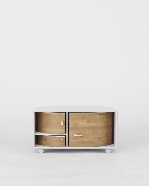 Cabinet table - design Tina Eklund