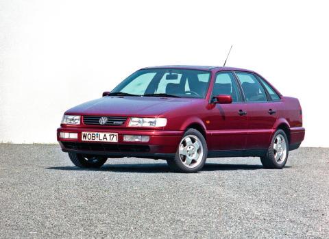 Passat IV 1993
