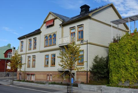 Vasagatan 2