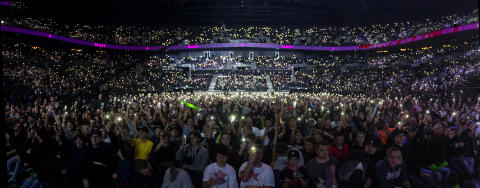 Millioner fulgte med over hele verden: BLAST Pro Series skabte historie