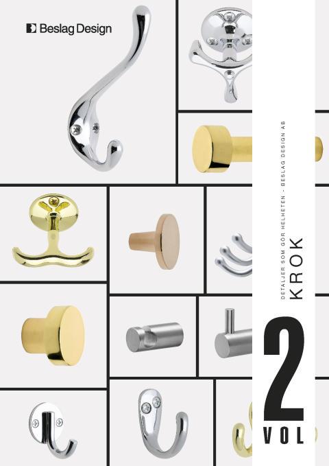 Ny katalog - Krok Vol. 2