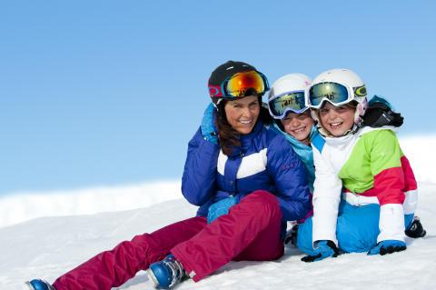 SkiStar AB: ICA Matkassen i fjällen