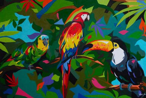 Pantanal - Rafael Alencar